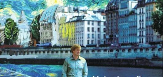 Nostalgická Půlnoc v Paříži je romantikou pro intelektuály