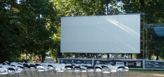 7 tipů na letní kina aneb kam za filmem v Praze