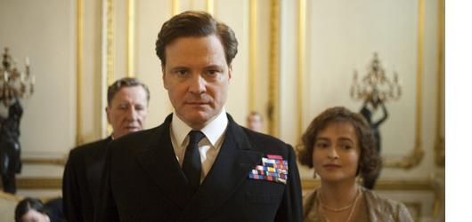 Králova řeč - skvělý Colin Firth v poctivém britském dramatu