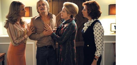3 hlavní premiéry na Festivalu francouzského filmu