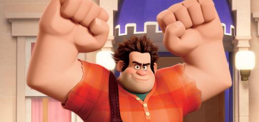 Wreck-it Ralph: Disney zpět v plné síle
