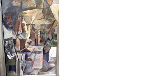 Český kubismus 1910-1919