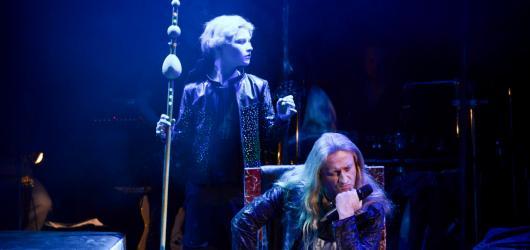 Romeo a Julie v rockovém kabátě
