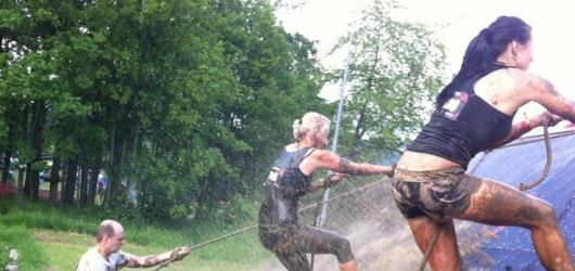Spartan Race - zábava pro náročné