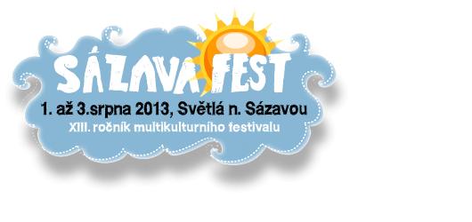 Sázava Fest se přesouvá do Světlé nad Sázavou a přináší první várku kapel
