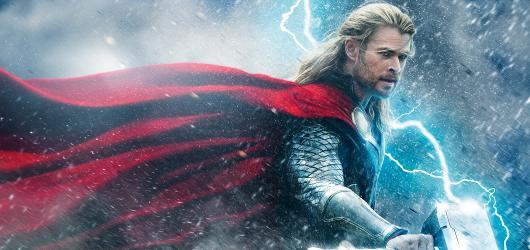 Thor ztrácí osobitost