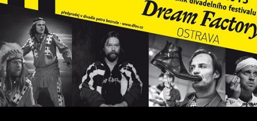 Dream Factory zase v Ostravě