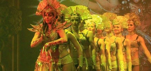 Muzikál Mata Hari: místo love story čekejte kostlivce s puškami