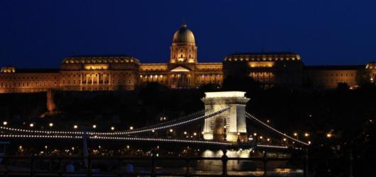 Budapešť – krásné město plné krásných míst