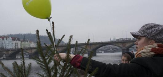 Ke stromku s bohatou kulturní nadílkou Informuji.cz dorazilo plno maniaků