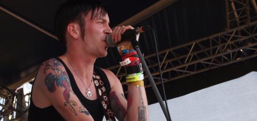 Festivaly Chodrockfest a Pekelný ostrov oznamují další kapely