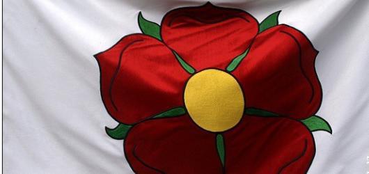 Víkendový návrat do středověku: Slavnosti pětilisté růže