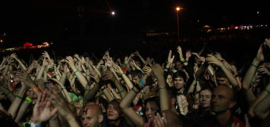 V neděli 7. 8. se zavřely brány Sázavafestu v Benešově u Prahy