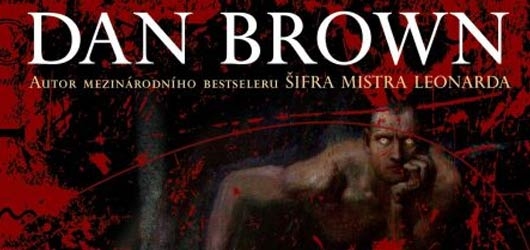 Dan Brown a jeho peklo