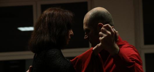 Argentinské tango: Tanec pro čtyři nohy a jedno srdce