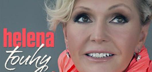 Vyhraj nové CD Heleny Vondráčkové Touhy s vlastnoručním podpisem zpěvačky