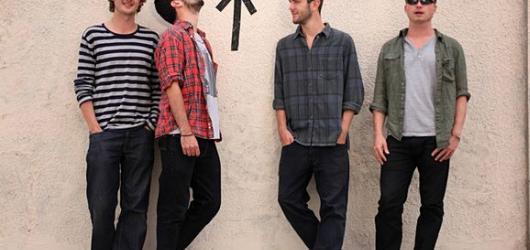 Portico Quartet: zase skvěle!