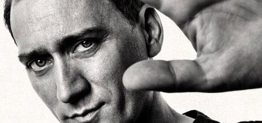 Taneční mág a legendární producent Paul van Dyk přijede do Brna