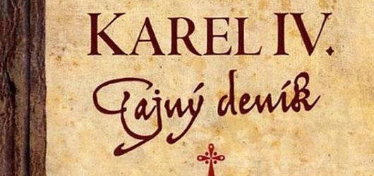 Karel IV. - Tajný deník aneb cestujeme do minulosti