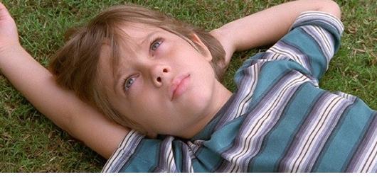 Chlapectví: Neobyčejný film o obyčejném životě