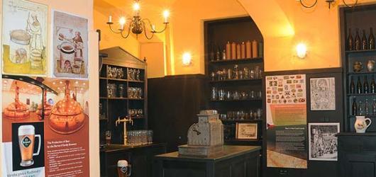 Vyhrajte vstupenky na speciální prohlídky do Muzea Gastronomie