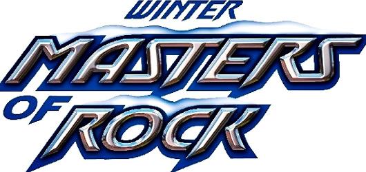 Zimní Masters of Rock slaví desáté narozeniny. Přináší metalový maraton