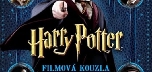Harry Potter prozrazuje filmová kouzla