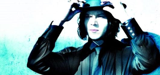 Excentrický Jack White předvede v Praze svoji neobyčejnou show