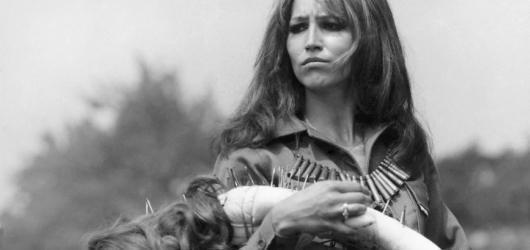 Příběh Rebelky Marty pohne i generací, která si na bolševika nepamatuje