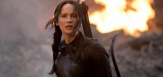 Hunger Games: Síla vzdoru 1. část: převálcuje filmová novinka svoji knižní předlohu?