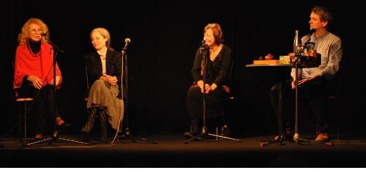Talkshow Minuty mezi obrazy: Poutavé vyprávění o běžných i nevšedních věcech