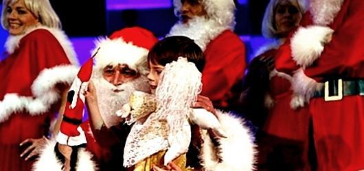 Muzikál Vánoční zázrak se vrací na prkna Divadla Broadway