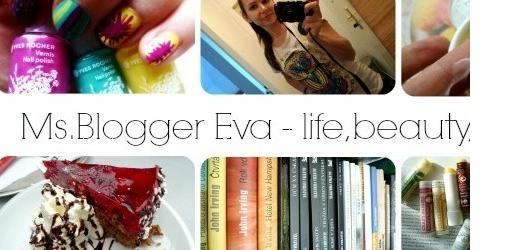 Dlouholetá blogerka Eva: Důležité je dát do blogu kus ze sebe samotné