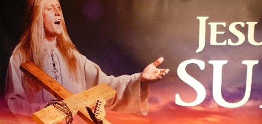 Muzikál Jesus Christ Superstar 20 let na českých prknech
