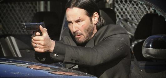 John Wick: Krvavě lahůdková střílečka, která se stane kultem