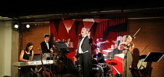Divadlo šansonu: prvorepubliková atmosféra v brněnském klubu Mersey