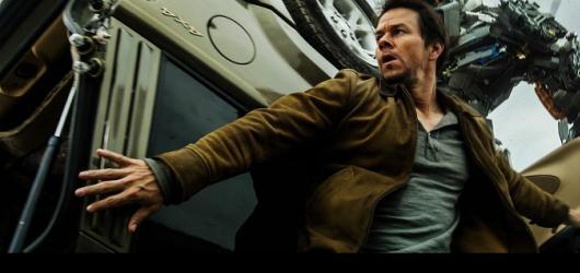 Transformers: Zánik vás ohromí megalomanstvím, výpravou a svižnou akcí