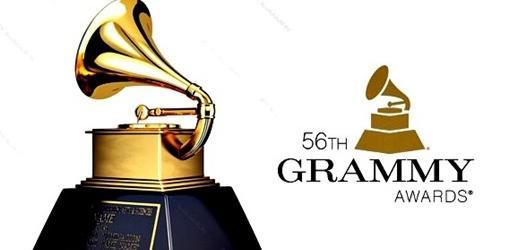 V Los Angeles proběhl 56. ročník hudebních cen Grammy