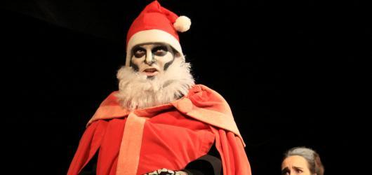 Malou scénu pohltil Úděl osudu: Původní studentský muzikál podle předlohy Terryho Pratchetta
