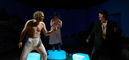 Divadlo roku představilo slovní přestřelku utlačovaných
