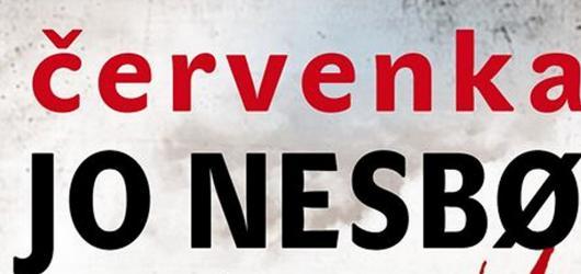 Jo Nesbo nadále vládne severské krimi