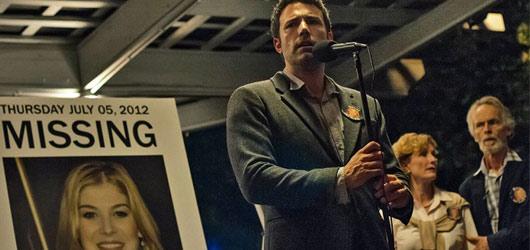 Zmizelá: Mrazivý Fincherův film aspiruje na detektivku roku