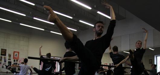 Tvrdá dřina skrytá za dokonalým pohybem: Den otevřených dveří v baletu JD