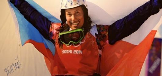 VÍME PRVNÍ! 5 zlomových okamžiků českého sportu v roce 2015