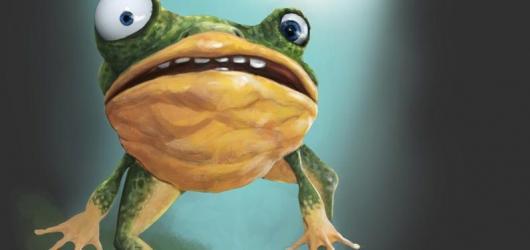 3D animátor David Toušek: Česká animace nepřežije, jestliže se nebude systematicky sdružovat a vázat na zahraničí