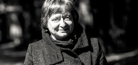 Soutěžte o vstupenky na talkshow kunsthistoričky Jany Jebavé!