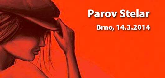 The Parov Stelar Band míří 14.3. do Brna, do pavilonu G1!