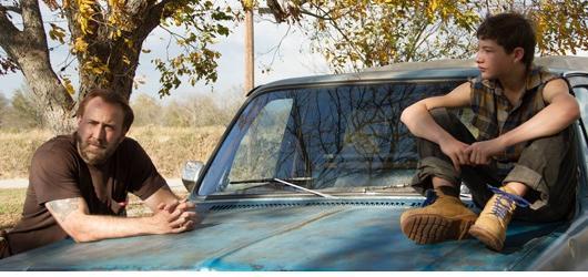 """Joe: V drsném """"jižanském"""" dramatu excelují Nicolas Cage a Tye Sheridan"""