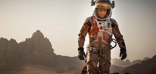 Marťan: cesta k záchraně (nejen) Ridleyho Scotta?