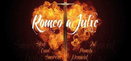 Romeo a Julie aneb veronští milenci v Praze